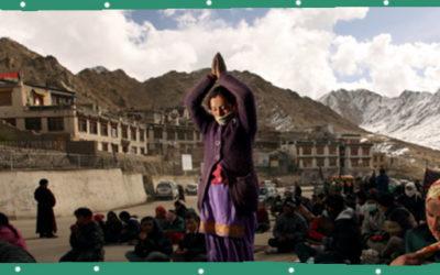 Mercredi 3 juillet – Retour au Ladakh