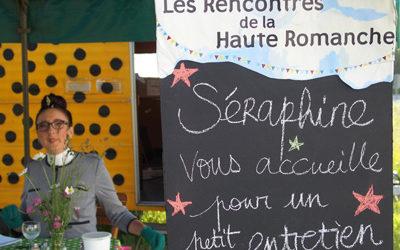 Séraphine – Entre-sort de l'intime