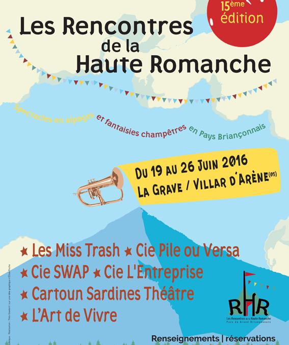 Le Petit Bastringue d'ouverture / Villar Plage… la mer à la montagne !