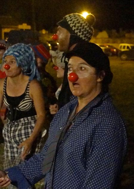 Le Nez dans la Meije – Ateliers et Scènes ouvertes clown